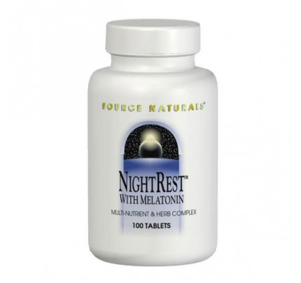 NightRest Tablets