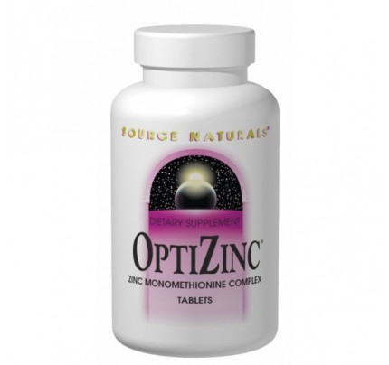 OptiZinc 30mg Tablets