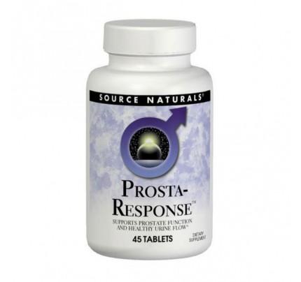 Prosta-Response Tablets