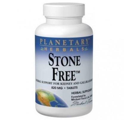 Stone Free 820mg Tablets