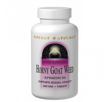 Horny Goat Weed 1,000mg Tablets