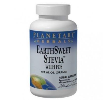 Stevia Sweetleaf with FOS Powder