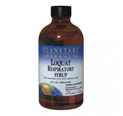 Loquat Respiratory Syrup
