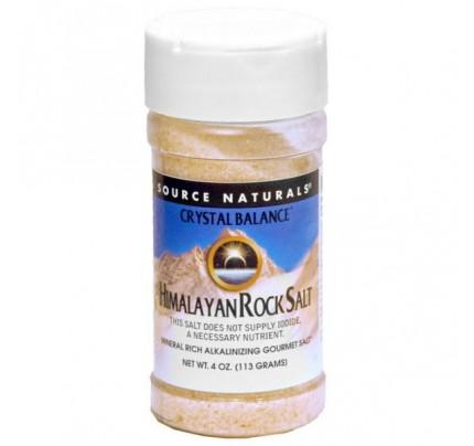Himalayan Rock Salt by Crystal Balance Coarse Grind