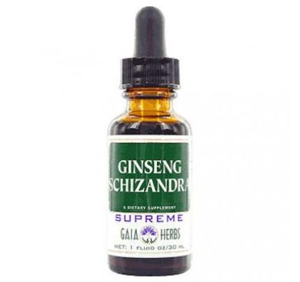 Ginseng Schizandra Supreme Extract