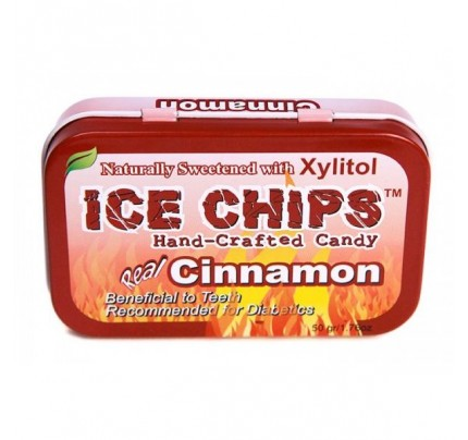 Cinnamon Xylitol Candy 1.76oz.