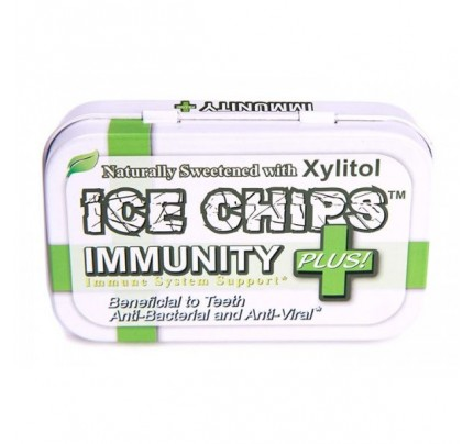 Immunity Plus Xylitol Candy Clove Flavored Therapeutic 1.76oz.
