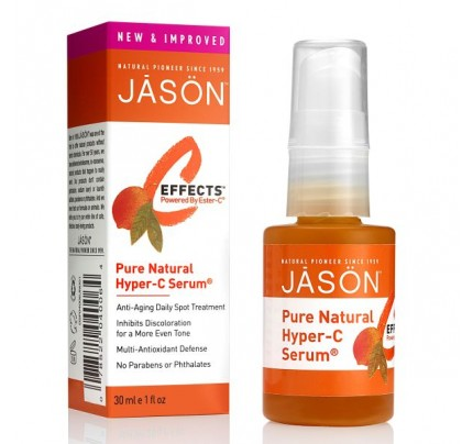 C-Effects Pure Natural Hyper-C Serum 1oz.