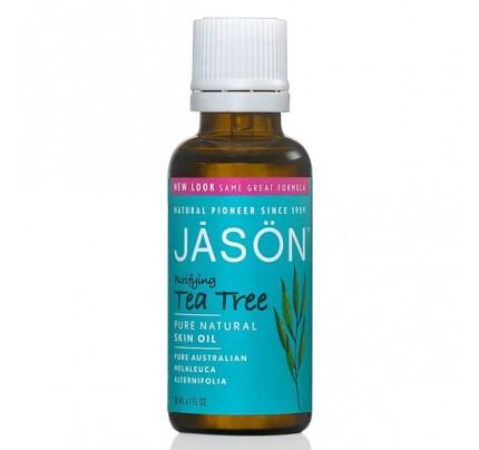Purifying Tea Tree 100% Pure Oil 1oz.