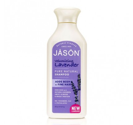 Volumizing Lavender Shampoo 16oz.