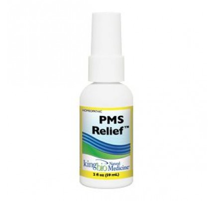 Homeopathic PMS Relief 2oz.