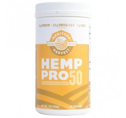 Hemp Pro 50 Protein Powder