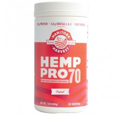 Hemp Pro 70 Protein Powder Original