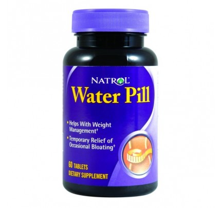 Water Pill 60 Tablets
