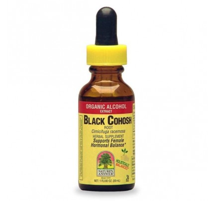 Black Cohosh Extract 1 fl. oz.