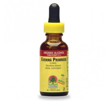 Evening Primrose Flower Extract 1oz.