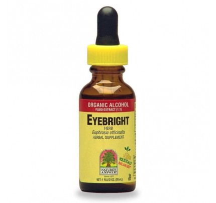 Eyebright Extract 1oz.
