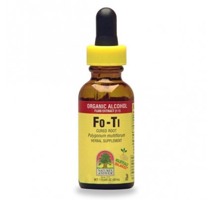 Fo-Ti Cured Root Extract 1oz.