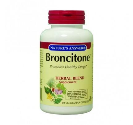 Broncitone 450 mg 90 Vegetarian Capsules
