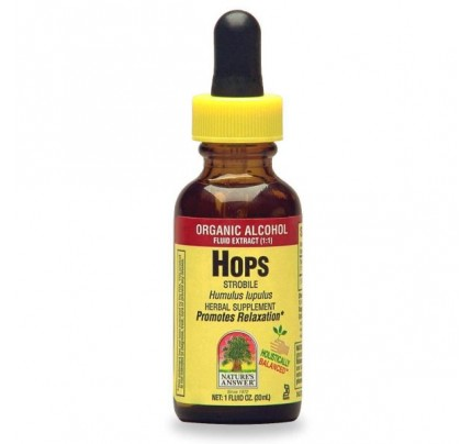 Hops Extract 1 fl. oz.