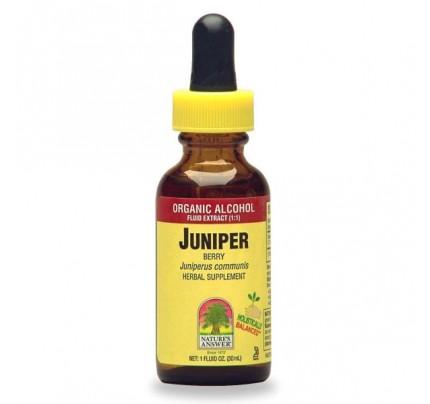 Juniper Berries Extract 1oz.