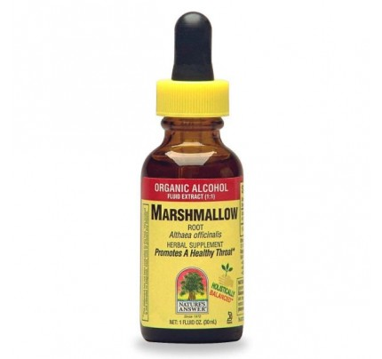 Marshmallow Root Extract 1oz.