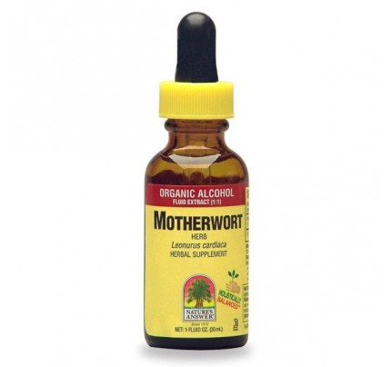 Motherwort Extract 1oz.
