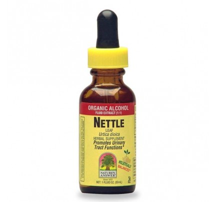 Nettles Extract 1oz.