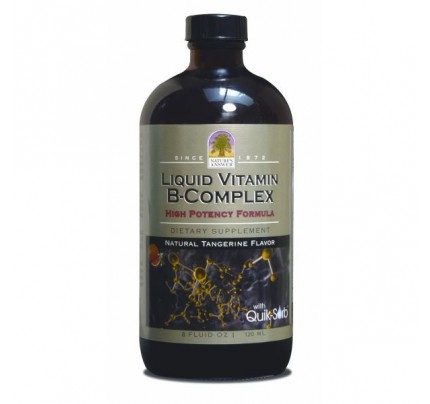 Platinum Vitamin B-Complex 8oz.