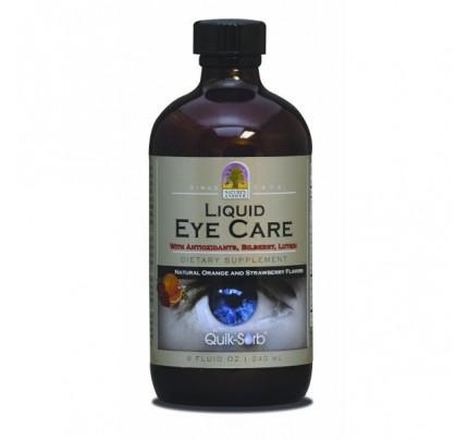 Platinum Eye Care 8oz.
