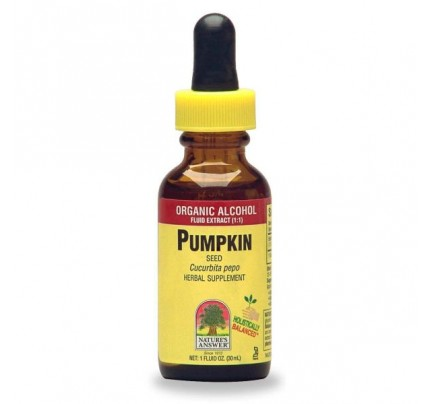 Pumpkin Seed Extract 1 fl. oz.