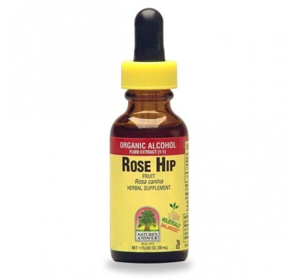 Rose Hips Extract 1oz.