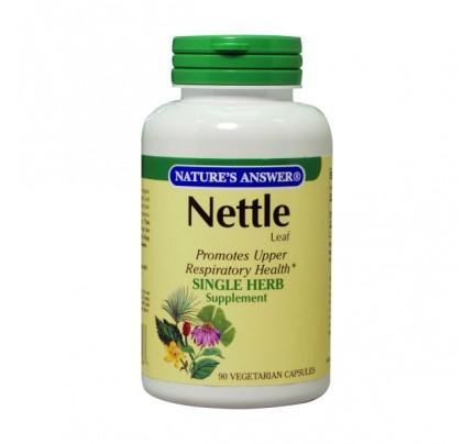 Nettle Leaf 300mg 90 Capsules