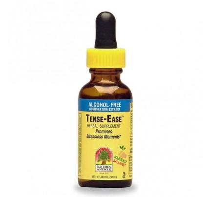 Tensease Alcohol-Free Extract 1oz.