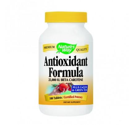 Antioxidant Formula 100 Capsules