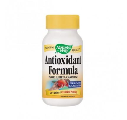 Antioxidant Formula 60 Capsules