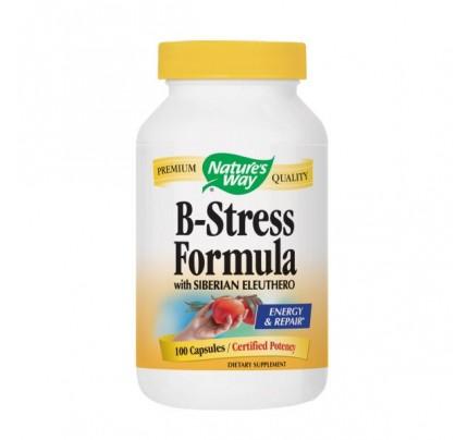 B-Stress Formula 100 Capsules