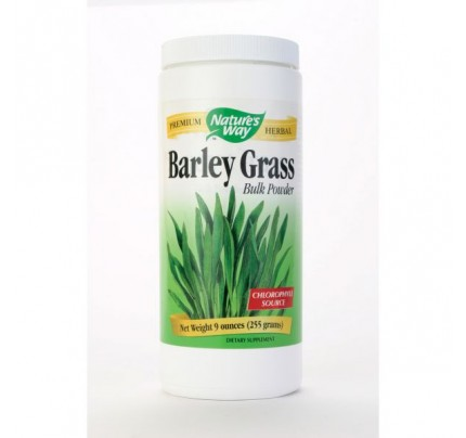 Barley Grass Bulk Powder 6,000mg 9oz.