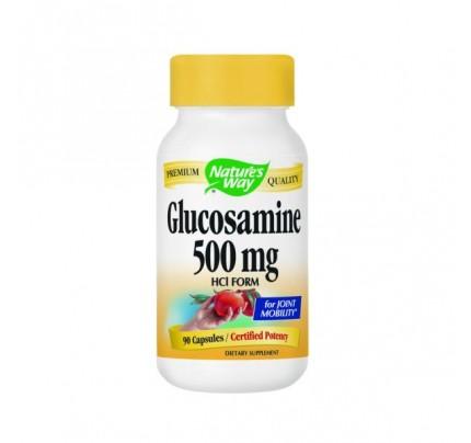 FlexMax Glucosamine Hydrochloride 375mg 90 Capsules