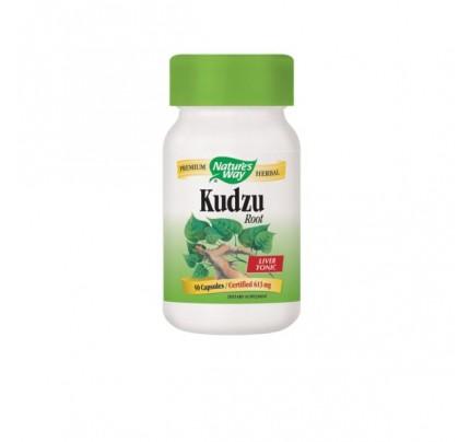 Kudzu Root Extract 610 mg 50 Capsules