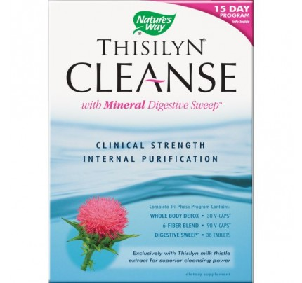 Thisilyn Cleanse Mineral Kit 3 Pieces