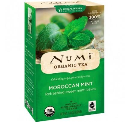 Moraccan Mint Tea 18 Tea Bags