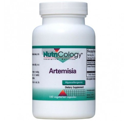 Artemesia 500mg 100 Capsules