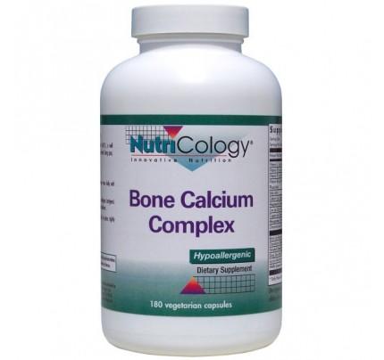 Bone Calcium Complex 180 Capsules