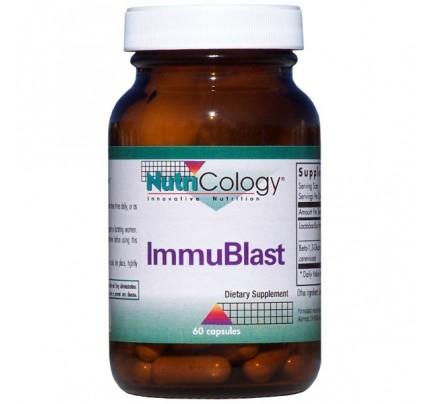 Immublast 60 Capsules