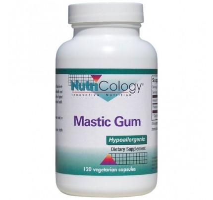 Mastic Gum 120 Capsules