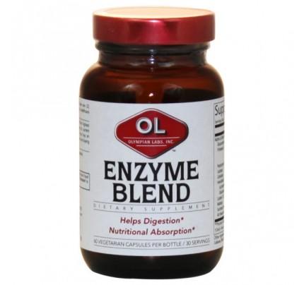 Enzyme Blend OL-767 60 Capsules