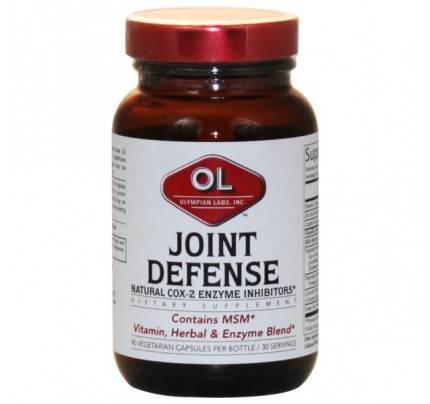 Joint Defense - Formerly Inflameric 90 Capsules