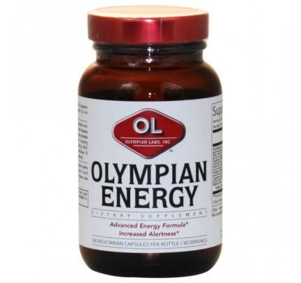 Olympian Energy 100 Capsules