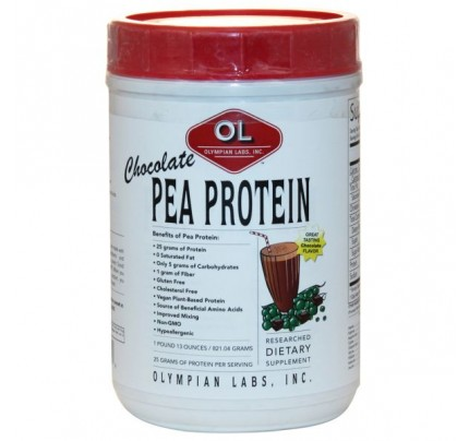 Pea Protein Chocolate 805 Grams